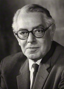 Edward, Baron Shackleton 1911-1994